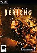 jaquette PC Clive Barker s Jericho