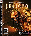jaquette PlayStation 3 Clive Barker s Jericho