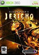jaquette Xbox 360 Clive Barker s Jericho