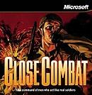 jaquette PC Close Combat