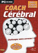 jaquette PC Coach Cerebral Challengez Votre Cerveau