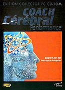 jaquette PC Coach Cerebral Performance Edition Collector