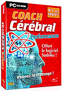 Coach Cérébral Performance