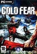 jaquette PC Cold Fear