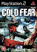 jaquette PlayStation 2 Cold Fear