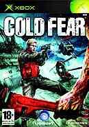 jaquette Xbox Cold Fear