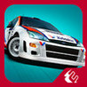 jaquette Android Colin McRae Rally