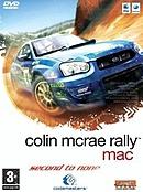 jaquette Mac Colin McRae Rally