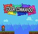 jaquette Nintendo DS Color Commando