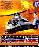 jaquette Mac Comanche 3