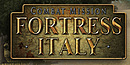 jaquette PC Combat Mission Fortress Italy