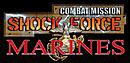 Combat Mission : Shock Force - Marines