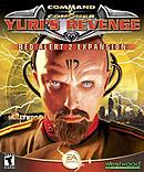 Command & Conquer : Alerte Rouge 2 : La Revanche de Yuri