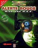 Command & Conquer : Alerte Rouge : Missions M.A.D.