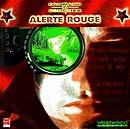 jaquette PC Command Conquer Alerte Rouge