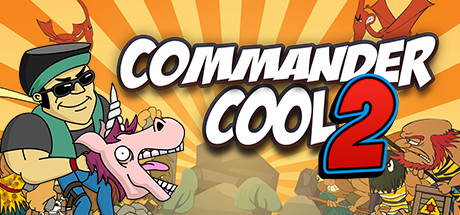 Commander Cool 2