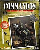 jaquette PC Commandos Le Sens Du Devoir