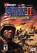 Conflict : Desert Sabre