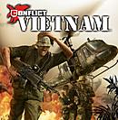 jaquette PlayStation 3 Conflict Vietnam