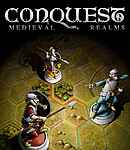 jaquette Android Conquest Medieval Realms
