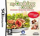 jaquette Nintendo DS Cooking Coach