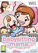 Cooking Mama World : Babysitting Mama