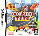 jaquette Nintendo DS Cooking Mama