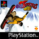 jaquette PlayStation 1 Cool Boarders 2