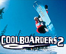jaquette PlayStation 3 Cool Boarders 2