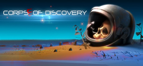 jaquette PC Corpse Of Discovery