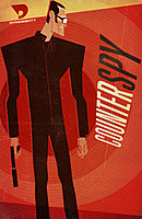 jaquette PS Vita Counterspy