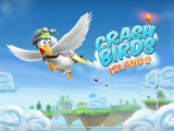jaquette iOS Crash Birds Islands