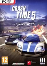 Crash Time 5 : Undercover