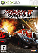 jaquette Xbox 360 Crash Time II