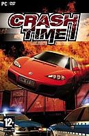 jaquette PC Crash Time