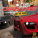 Crazy Cars : Hit the Road