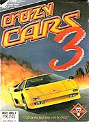 jaquette Atari ST Crazy Cars III