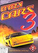 jaquette Commodore 64 Crazy Cars III