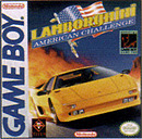 jaquette Gameboy Crazy Cars III
