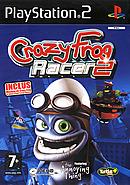 jaquette PlayStation 2 Crazy Frog Racer 2