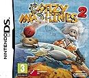 jaquette Nintendo DS Crazy Machines 2