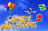jaquette iOS Crazy Machines 2
