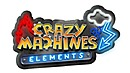 jaquette PlayStation 3 Crazy Machines Elements