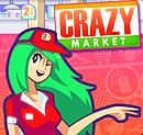 jaquette Navigateur Crazy Market