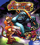 jaquette Xbox Creature Conflict The Clan Wars