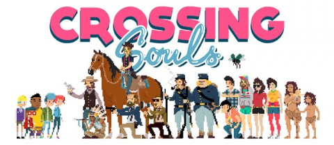 Crossing Souls