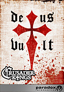 Crusader Kings : Deus Vult