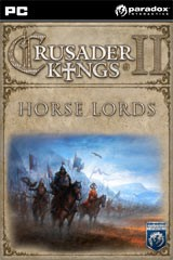 Crusader Kings II : Horse Lords