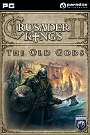 Crusader Kings II : The Old Gods