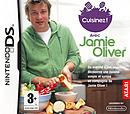 jaquette Nintendo DS Cuisinez Avec Jamie Oliver